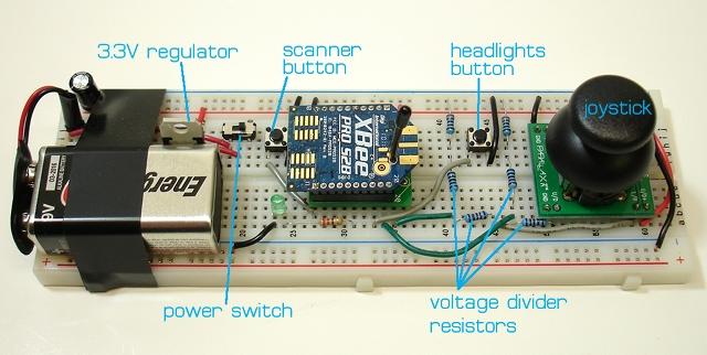 Arduino Blog Xbee