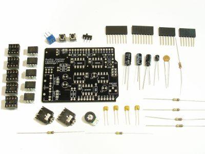 audioHacker-kit
