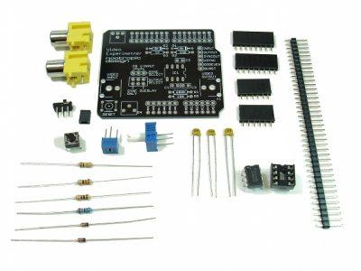 videoExperimenter-kit
